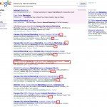 Inexcusable oversights in optimization by SEO companies!