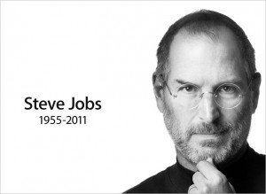 Steve Jobs - Paradigm Shifter.