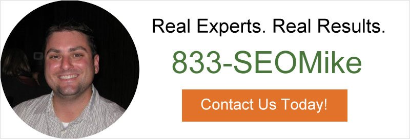 Contact SEOMike Consulting, Kansas City SEO Experts